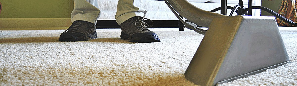 Carpet Cleaning in San Jose